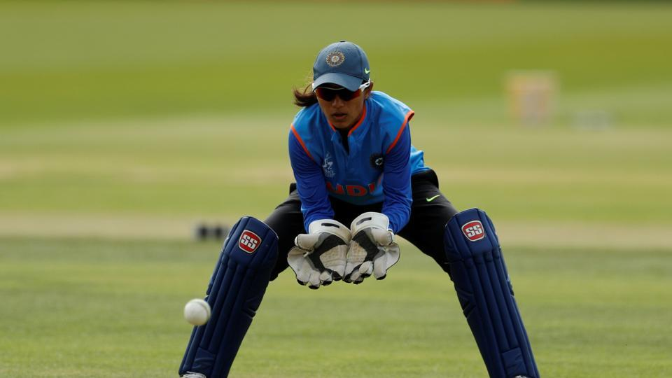 India and England players practised at Lord's ahead of the final between the two sides in the ICC Women's World Cup 2017. (Action Images via Reuters)