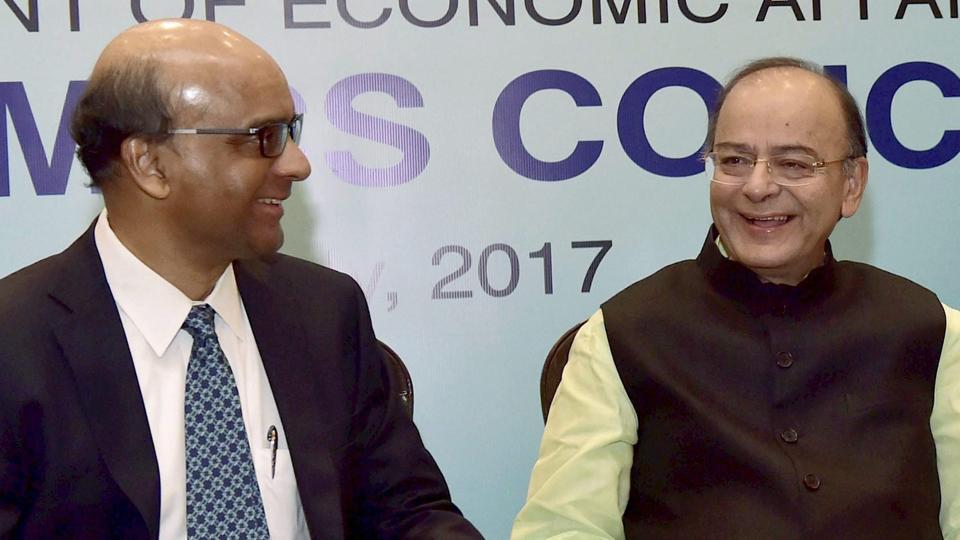 Arun Jaitley,GST,invisible money