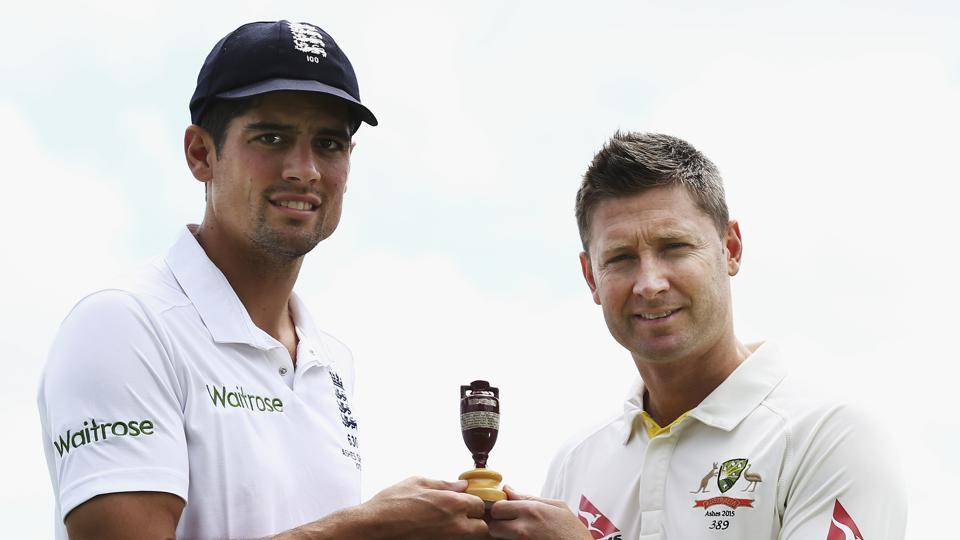 Australia national cricket team,Ashes 2017/18,England cricket team