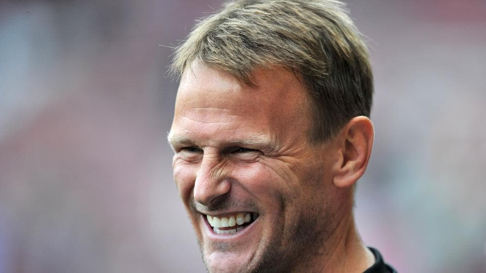 Teddy Sheringham came to India to coach Atletico de Kolkata after listening to former England teammate David James speak positively about the Indian Super League.