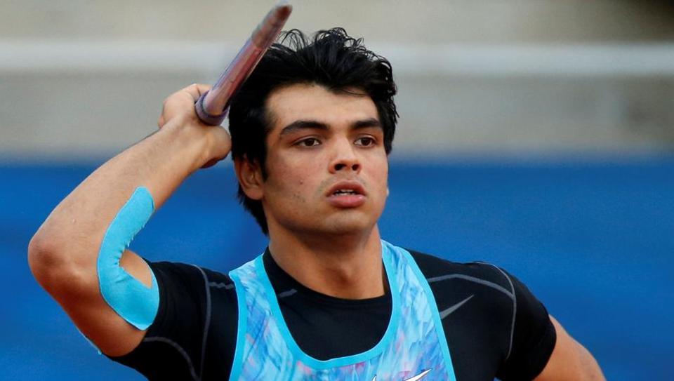 Neeraj Chopra,IAAF Diamond League,Athletics