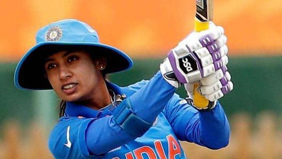 ICC Women's World Cup,Mithali Raj,Harmanpreet Kaur