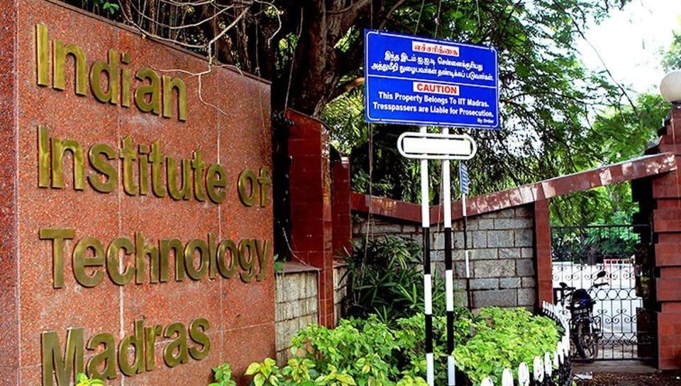 IITs,Indian Institute of Technology,IIT-Jodhpur
