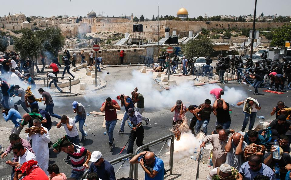 Israel,Palestinians,Shrine