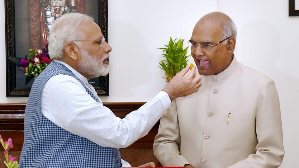 Presindential polls,Ram Nath Kovind,NDA