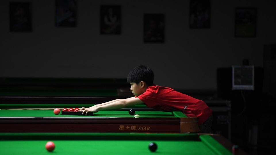 GST,Goods and Services Tax,Billiards