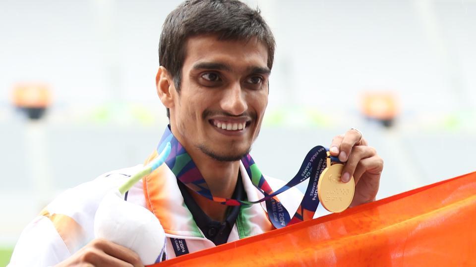 World Para Athletics Championships,Sharad Kumar,Varun Singh Bhati