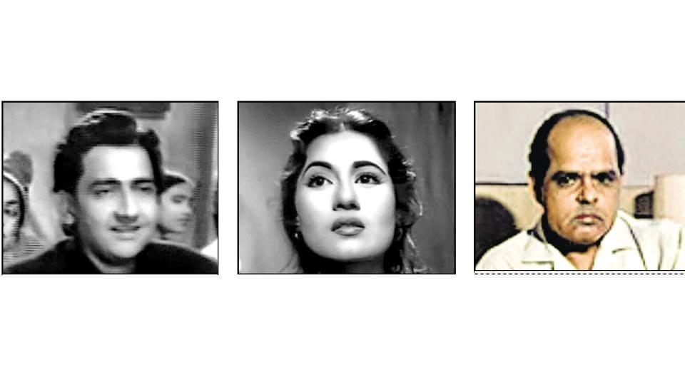 Khhayam,Madan Mohan,Jaidev