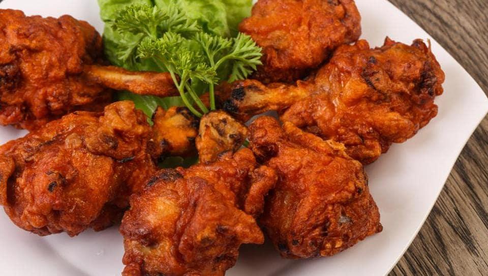 Tandoori chicken,Health,Wellness