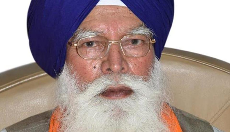SGPC,Operation Bluestar,Kirpal Singh Badungar