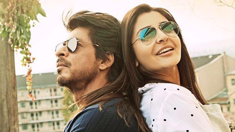 Jab Harry Met Sejal,Imtiaz Ali,Shah Rukh Khan