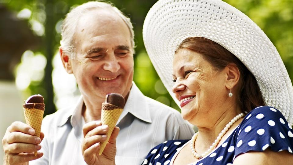 Ageing,How to stay fit in old age,How to be active