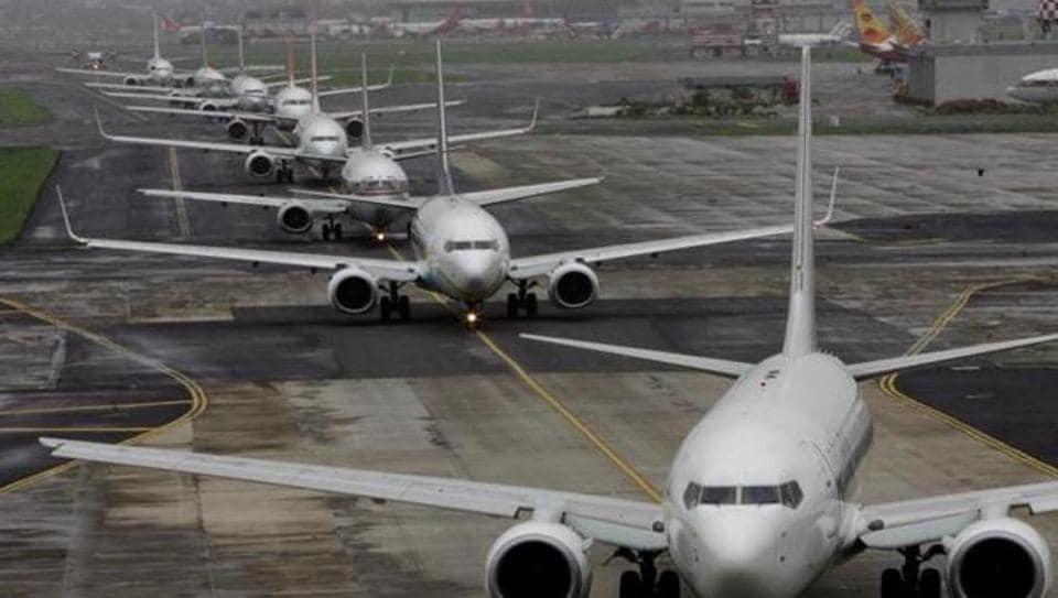 Mumbai,Maharashtra,Airports in Maharashtra