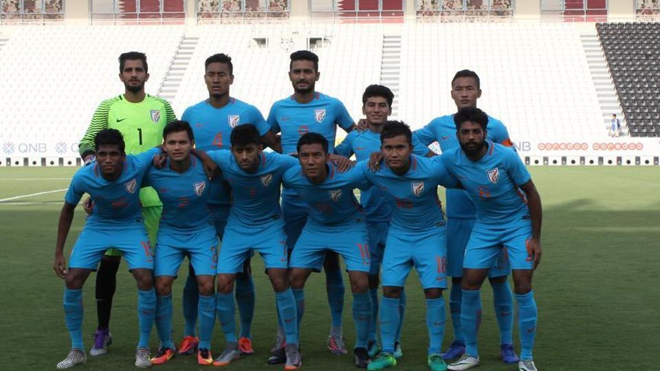 AFC U-23 Championship qualifiers,India U-23 men's football team,Turkmenistan U-23 men's football team