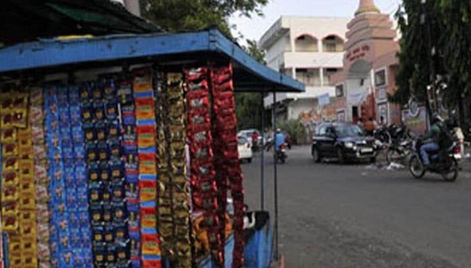 Maharashtra revokes ban on pan masala until panel's decision