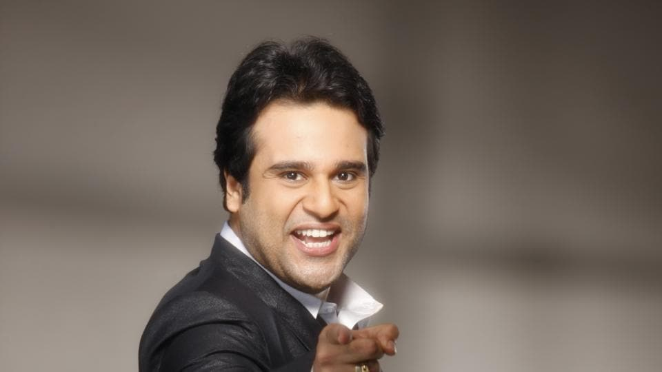 Krushna Abhishek,The Kapil Sharma Show,The Drama Company