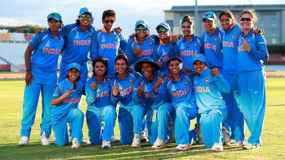 India will take on England in the Women's Cricket World Cup final at Lord's on Sunday.