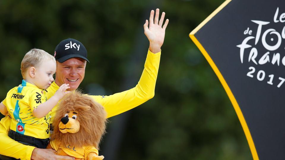 Tou de France,Chris Froome,Tour de France 2017