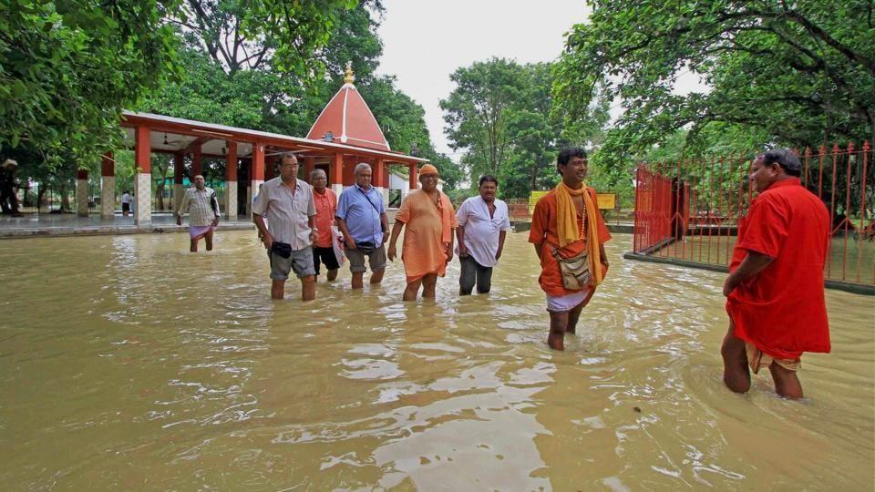 rain,flood,Birbhum