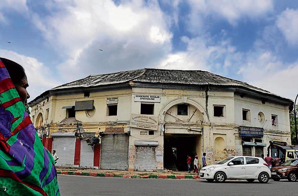 Gole Market,Gole Market redevelopment,NDMC