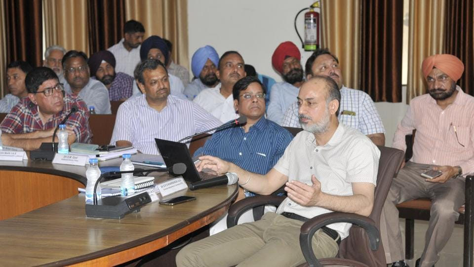 draft industrial policy,basic infrastructure,Ludhiana