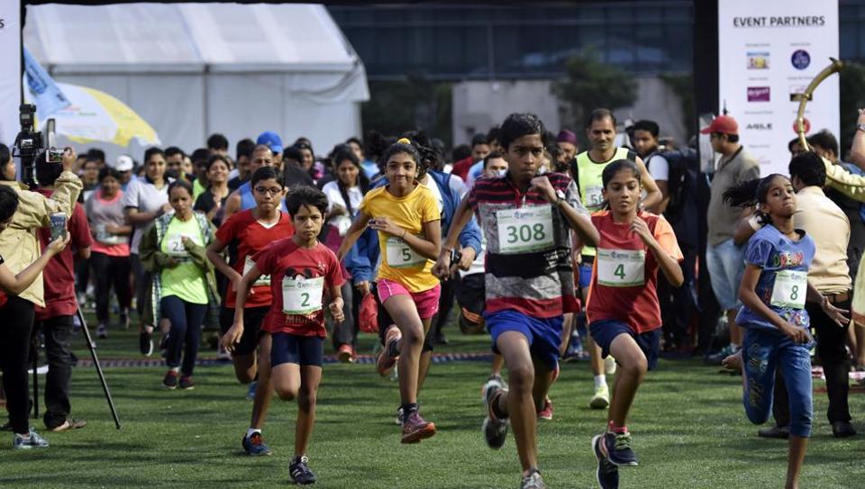 fitter Mumbai,Mumbai marathon,fitness