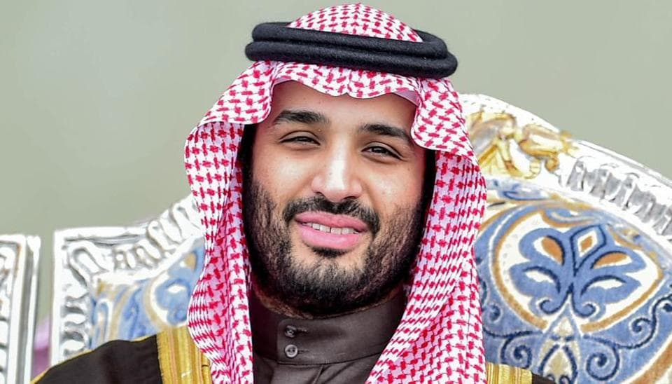Saudi Arabia,Mohammad bin Salman,King Salman