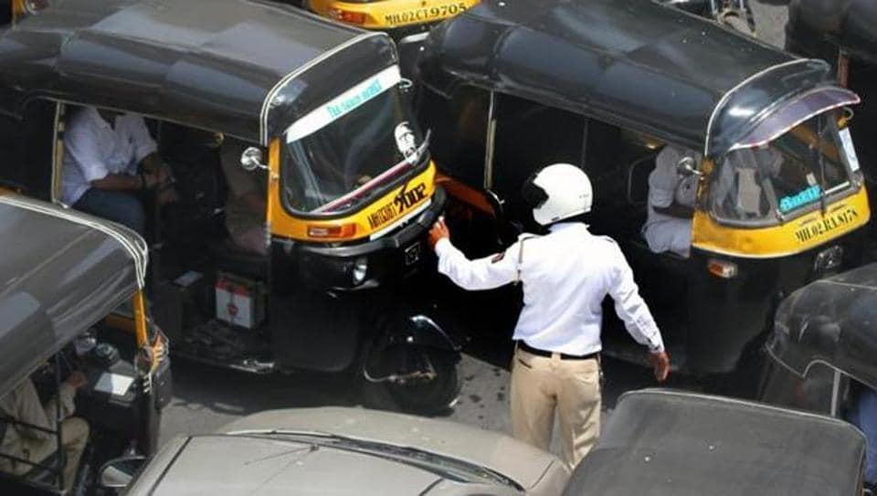 Mumbai,Mumbai traffic police,Mumbai crime