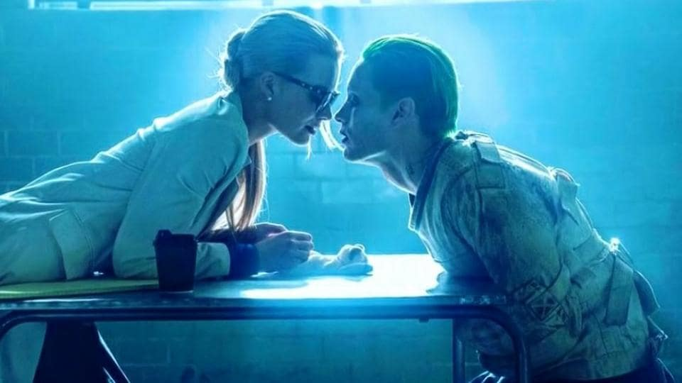 Suicide Squad was a critical failure but a success at the box office.