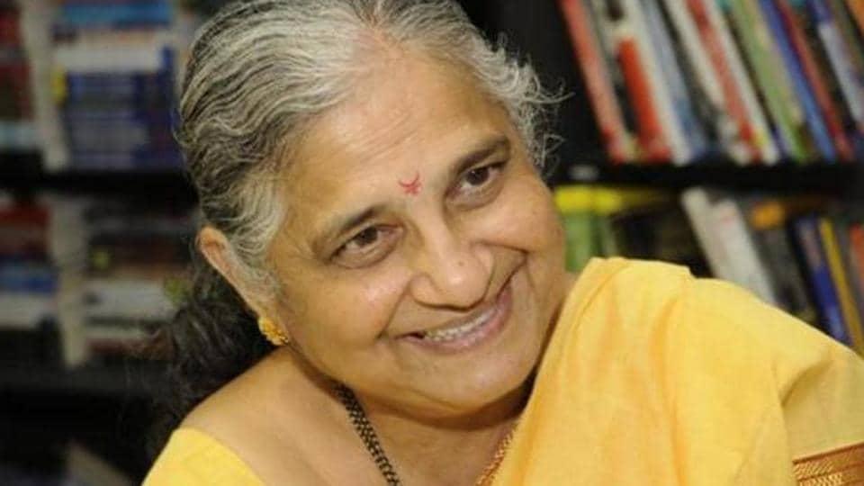 Sudha Murty,Sudha Murty new book,Three Thousand Stitches