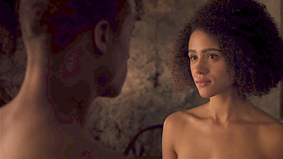 Game of Thrones,Game of Thrones Review,Game of Thrones Episode 2 Sormborn