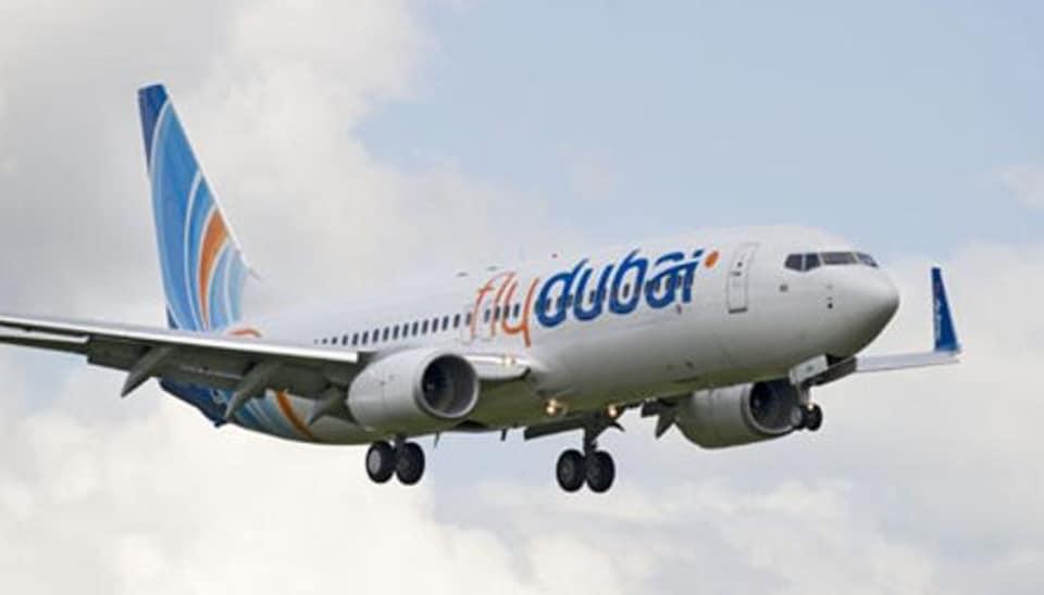 Fly Dubai,Chandigarh airport,Flights from Chandigarh