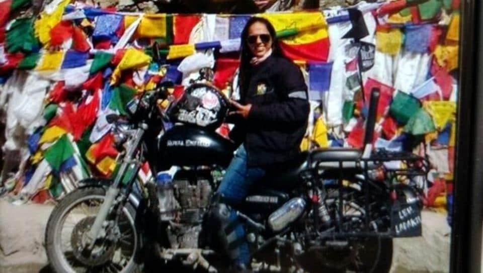 Mumbai biker's death,Mumbai biker,Mumbai commute