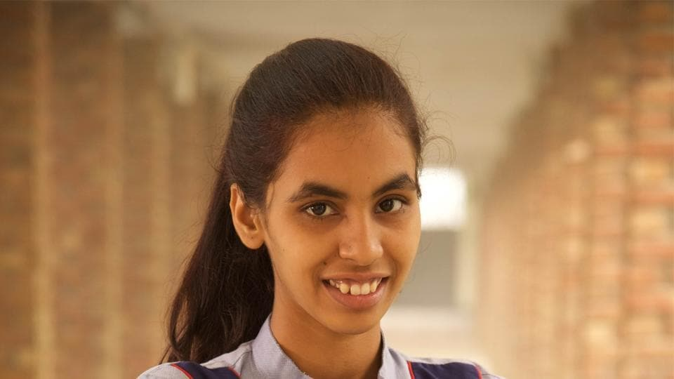 Manvi from Bulandshahr Manvi has secured admission to the Wellesley College that is rated highly among national liberal arts colleges in the United States.
