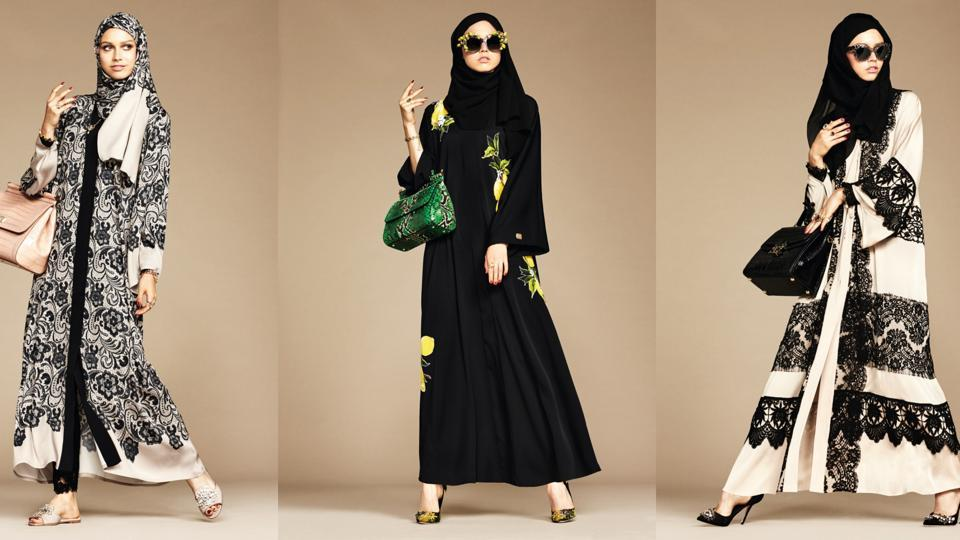Hijabs have also become more visible in Western advertising campaigns for popular retailers like H&M and Gap.
