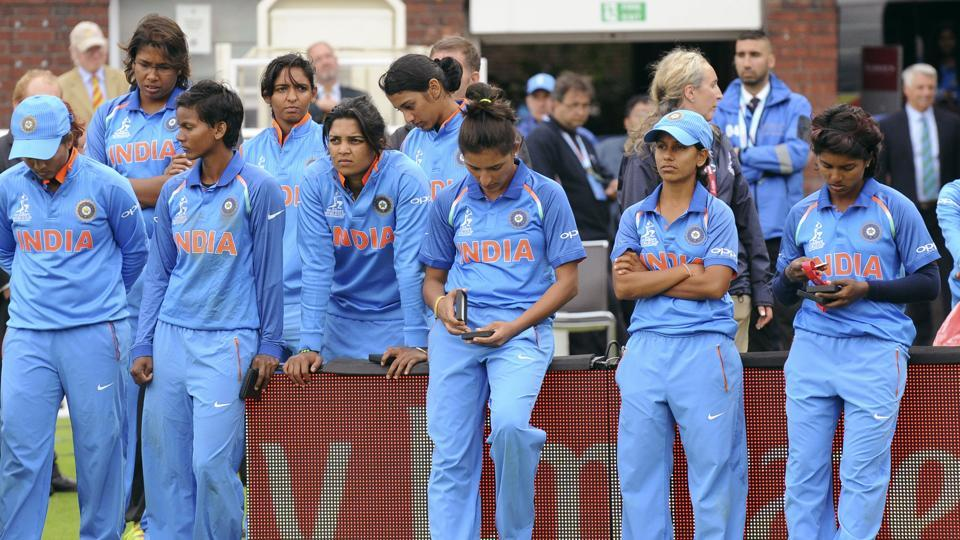 Mithali Raj,ICC Women's World Cup final,India vs England