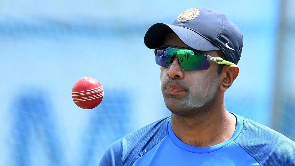 All eyes will be on Ravichandran Ashwin to deliver wickets on the turning tracks of Sri Lanka. (AFP)