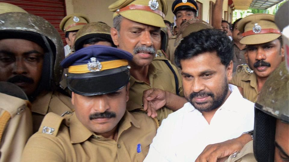 Kerala actress assault case,Dileep,Malayalam actor abduction case