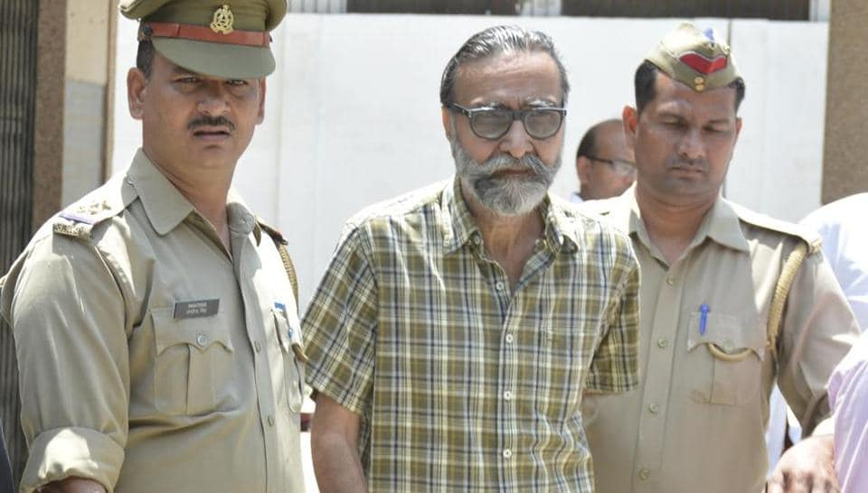 Moninder Singh Pandher was pronounced guilty by the CBI court on Monday. He was awarded death sentence.