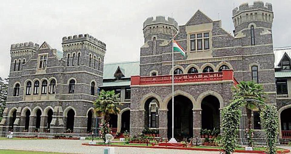 Uttarakhand,Heritage sites,Law