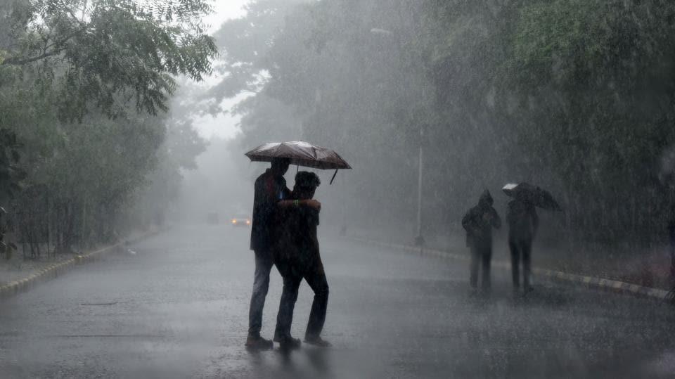 Mumbai monsoon,Barvi dam,water cuts