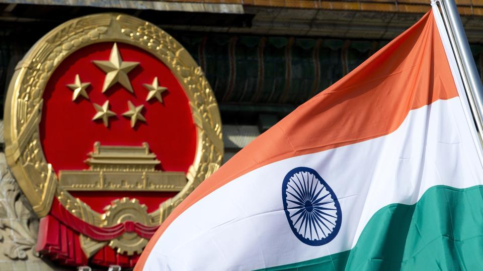 India has said it is ready to hold talks with China with both sides pulling back their forces to end a standoff along a disputed territory high in the Himalayan mountains.