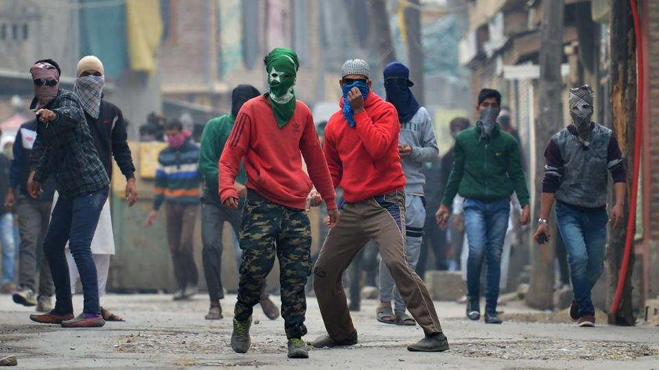 As many as 50 youths in Jammu and Kashmir have joined militant ranks, mostly of Hizbul Mujahideen, so far this year.
