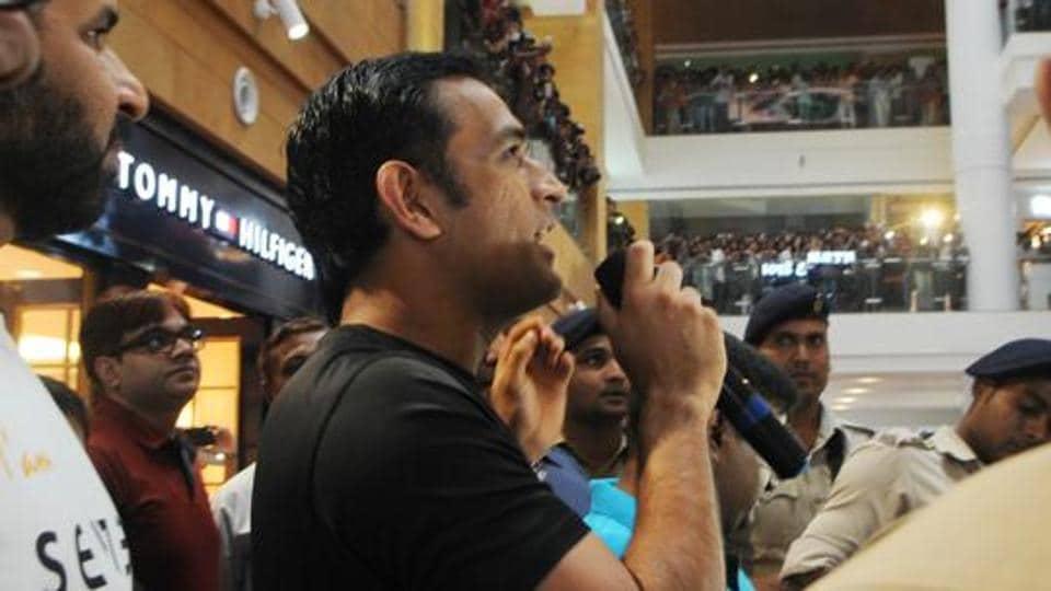 MS Dhoni,Tamil Nadu Premier League,India national cricket team