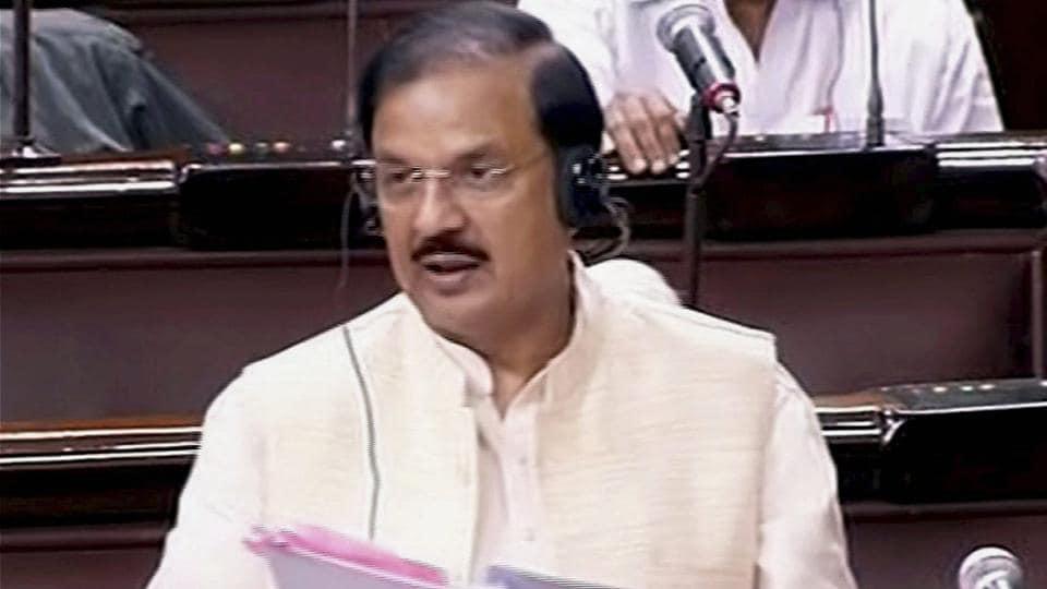 Lok Sabha,Parliament,Mahesh Sharma