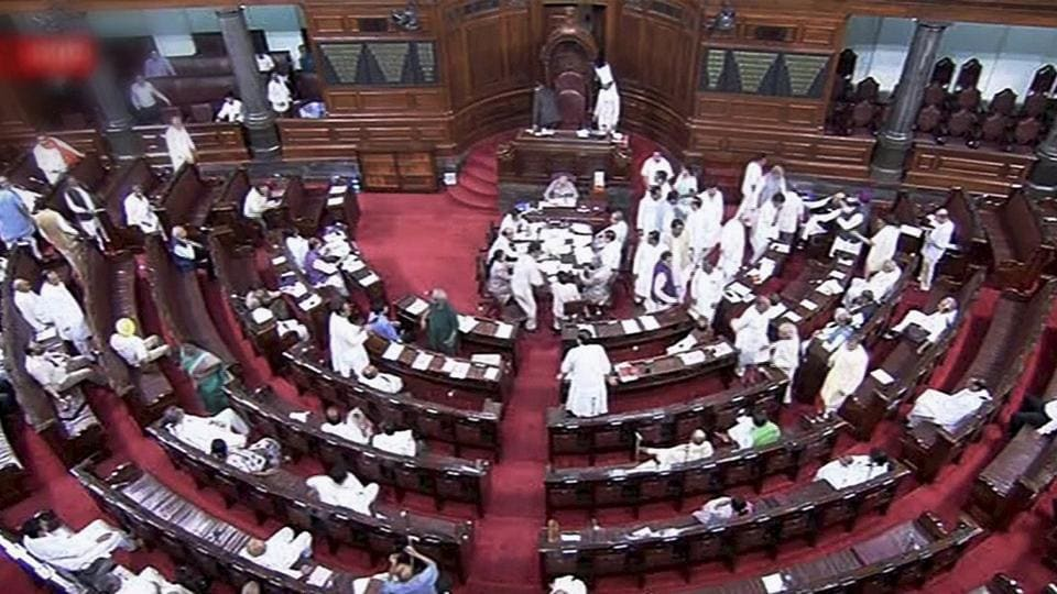 What happened in the Rajya Sabha was the convenient use of the 'parliamentary privilege' card to defend abominable conduct by some of its members — conduct that should have been unequivocally condemned (Representative Photo)