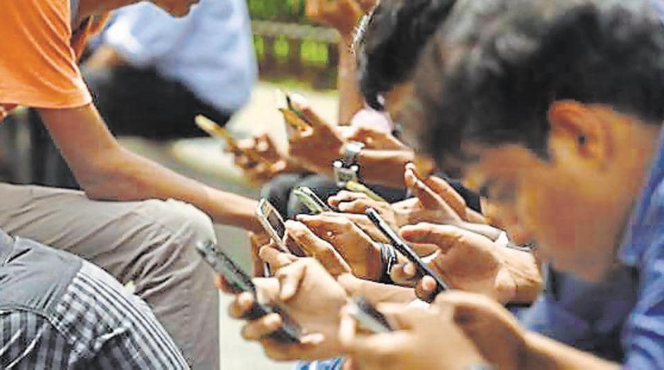 Through free access to Wi-Fi, students will be able to get internet connection and use educational resources such as online courses. (HT File Photo / Representational)