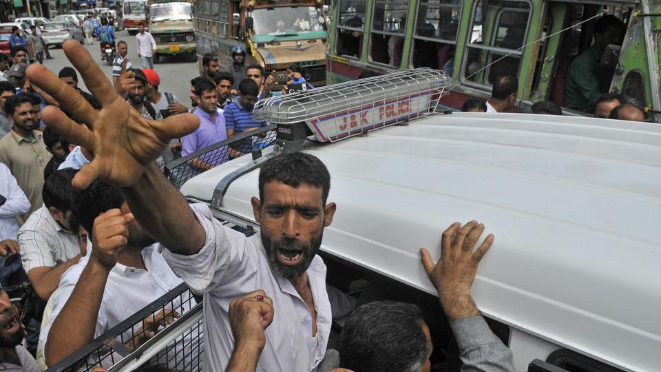 Hurriyat,separatist,Kashmir
