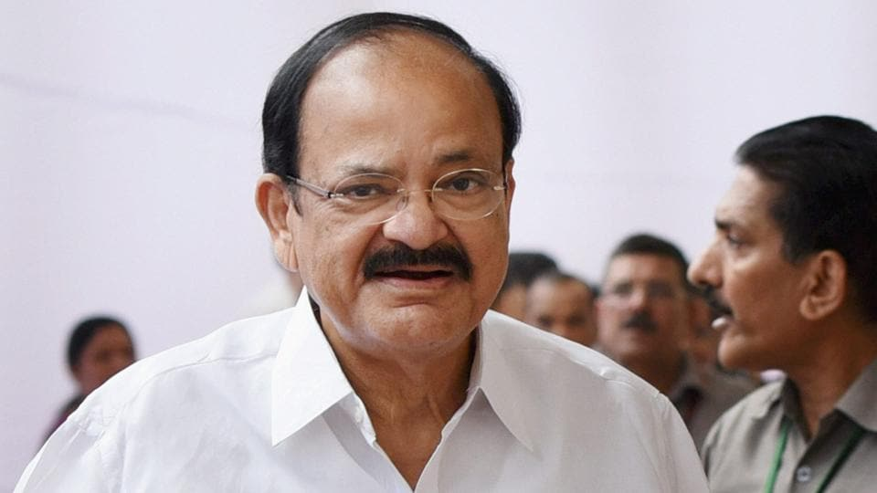 """Senior Congress leader Jairam Ramesh asked Venkaiah Naidu to come clean, since he has been a """"great champion of transparency, accountability, integrity and probity"""" in public life."""