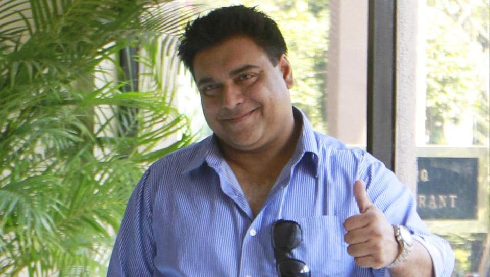 Actor Ram Kapoor worked with Sunny Leone in the film Kuch Kuch Locha Hai (2015).